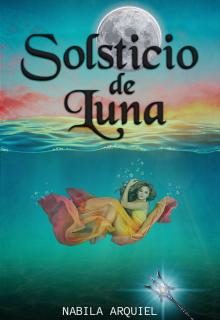 """Libro. """"Solsticio de Luna"""" Leer online"""