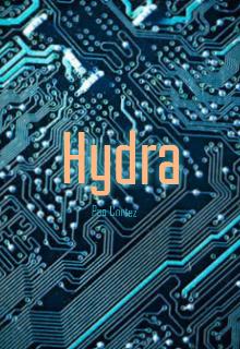 """Libro. """"Hydra"""" Leer online"""