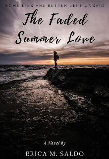 """Book. """"The Faded Summer Love"""" read online"""