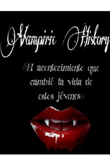 "Libro. ""Vampiric History"" Leer online"