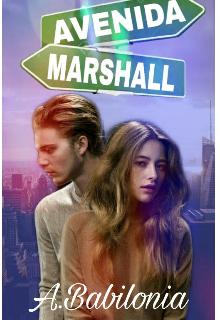 "Libro. ""Avenida Marshall"" Leer online"