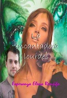 """Libro. """"La encantadora Lourdes"""" Leer online"""