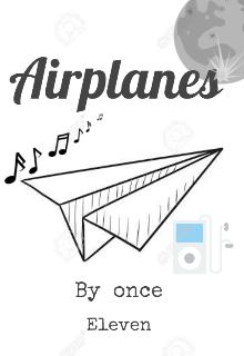 """Libro. """"Airplanes"""" Leer online"""