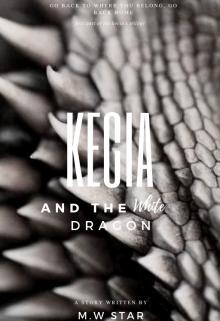 """Libro. """"Kecia Y El Dragón Blanco"""" Leer online"""