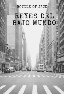 """Libro. """"Reyes del bajo mundo"""" Leer online"""
