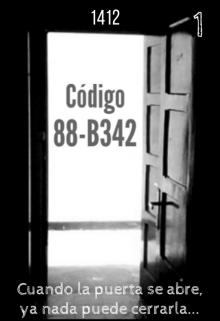 """Libro. """"Código 88-B342 [sr1]"""" Leer online"""