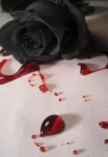 """Libro. """"Una Rosa negra por cada corazón roto"""" Leer online"""