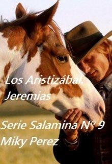 """Libro. """"Los Aristizábal. Jeremías.  Saga Salamina Nº 9"""" Leer online"""