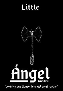 """Libro. """"Ángel """" Leer online"""