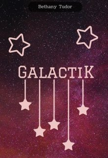 "Libro. ""Galactik"" Leer online"