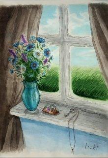 """Книга. """"Одна квітка з багатьох"""" читати онлайн"""