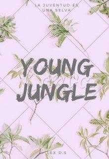 "Libro. ""young jungle"" Leer online"