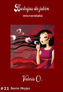 """Libro. """"Burbujas de jabón"""" Leer online"""