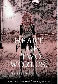 "Libro. ""Heart Of Two Worlds"" Leer online"