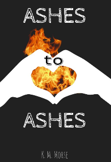 """Book. """"Ashes to Ashes"""" read online"""