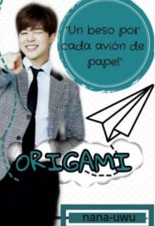 "Libro. ""Origami |yoonmin|"" Leer online"