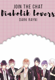 """Libro. """"[join the chat]:diabolik lovers"""" Leer online"""