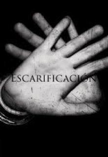 """Libro. """"Escarificación(poemas)"""" Leer online"""