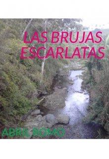 """Libro. """"Las Brujas Escarlatas"""" Leer online"""