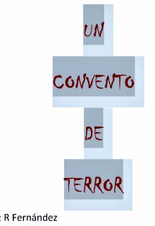 """Libro. """"Un convento de terror"""" Leer online"""