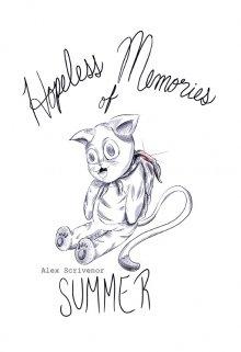"""Book. """"Hopeless Memories of Summer"""" read online"""