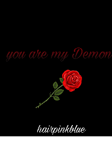 "Libro. ""You are my Demon"" Leer online"