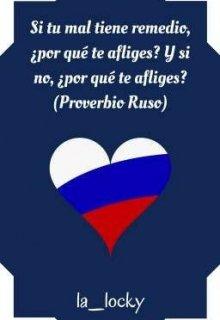 """Libro. """"*proverbio ruso..."""" Leer online"""