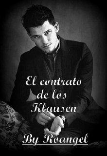 """Libro. """"El Contrato De Los Klausen"""" Leer online"""