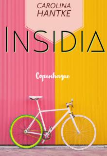 "Libro. ""Insidia"" Leer online"