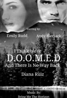 """Libro. """"Doomed"""" Leer online"""