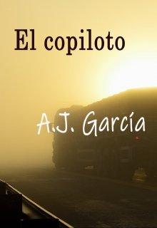 """Libro. """"El copiloto"""" Leer online"""