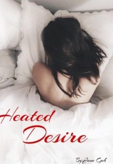 "Book. ""Heated Desire"" read online"
