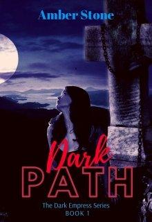 """Book. """"Dark Path"""" read online"""