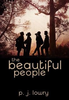 """Book. """"The Beautiful People """" read online"""