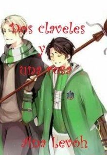 """Libro. """"Dos claveles y una rosa"""" Leer online"""