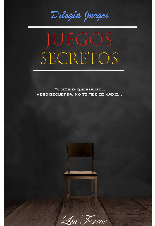 """Libro. """"Juegos Secretos"""" Leer online"""