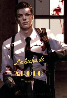 """Libro. """"La lucha de Apolo"""" Leer online"""