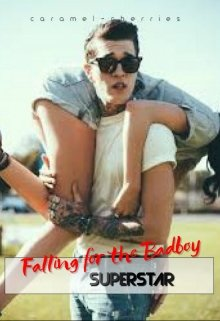 "Book. ""Falling For The Badboy Superstar"" read online"