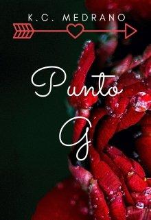 """Libro. """"Punto G"""" Leer online"""
