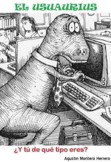 """Libro. """"El Usuaurius"""" Leer online"""