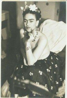 """Libro. """"Frida Kahlo"""" Leer online"""