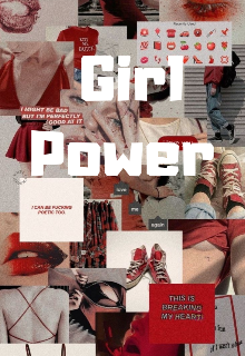 "Libro. ""Girl Power"" Leer online"