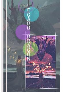"""Libro. """"Legado Dragón"""" Leer online"""