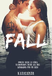 "Libro. ""Fall"" Leer online"