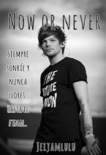 """Libro. """"Now or never. —larry Stylinson"""" Leer online"""