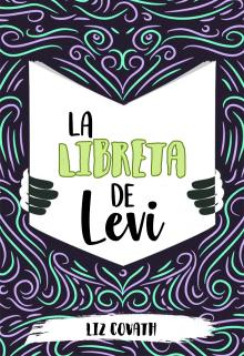 "Libro. ""La libreta de Levi"" Leer online"