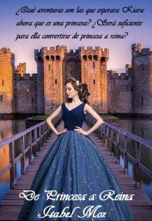 "Libro. ""De Princesa a Reina"" Leer online"