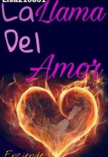 """Libro. """"La Llama Del Amor"""" Leer online"""