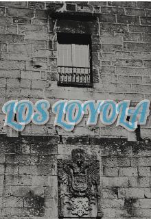 """Libro. """"Los Loyola """" Leer online"""