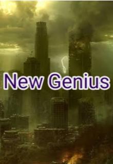 """Libro. """"new Genius"""" Leer online"""